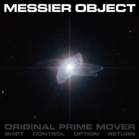 Original Prime Mover