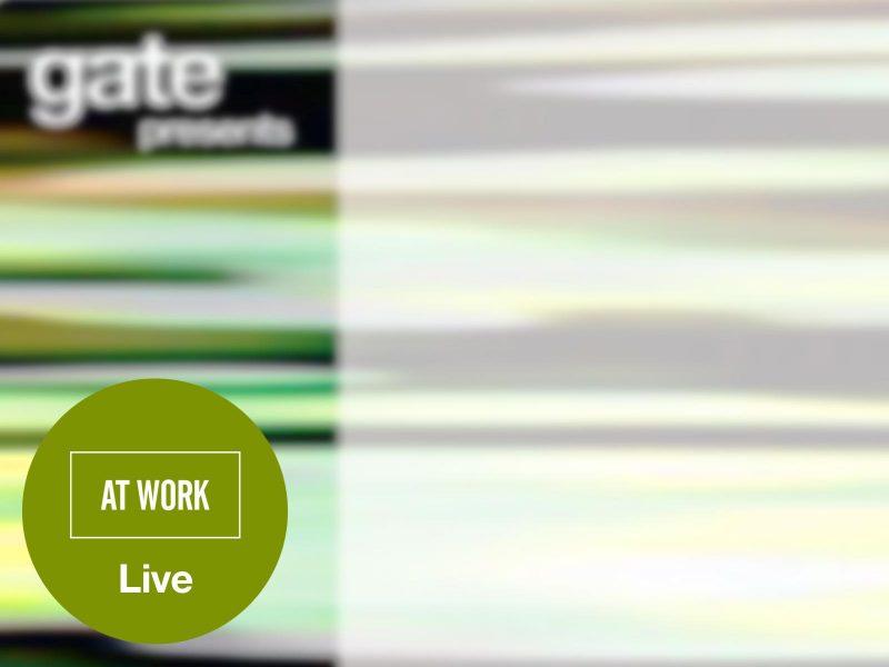 See At Work live at Gate, Philadelphia