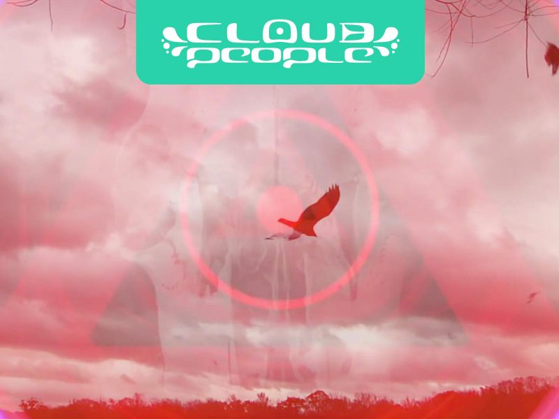 "Watch new Cloud People music video ""Dream Bridge"""