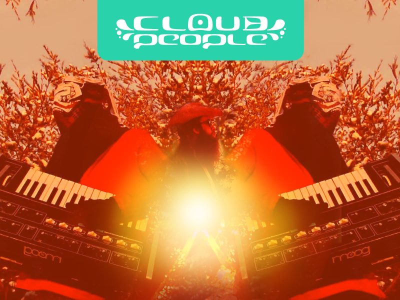 """Watch new music video from Cloud People for """"Awesome Sunsets"""""""