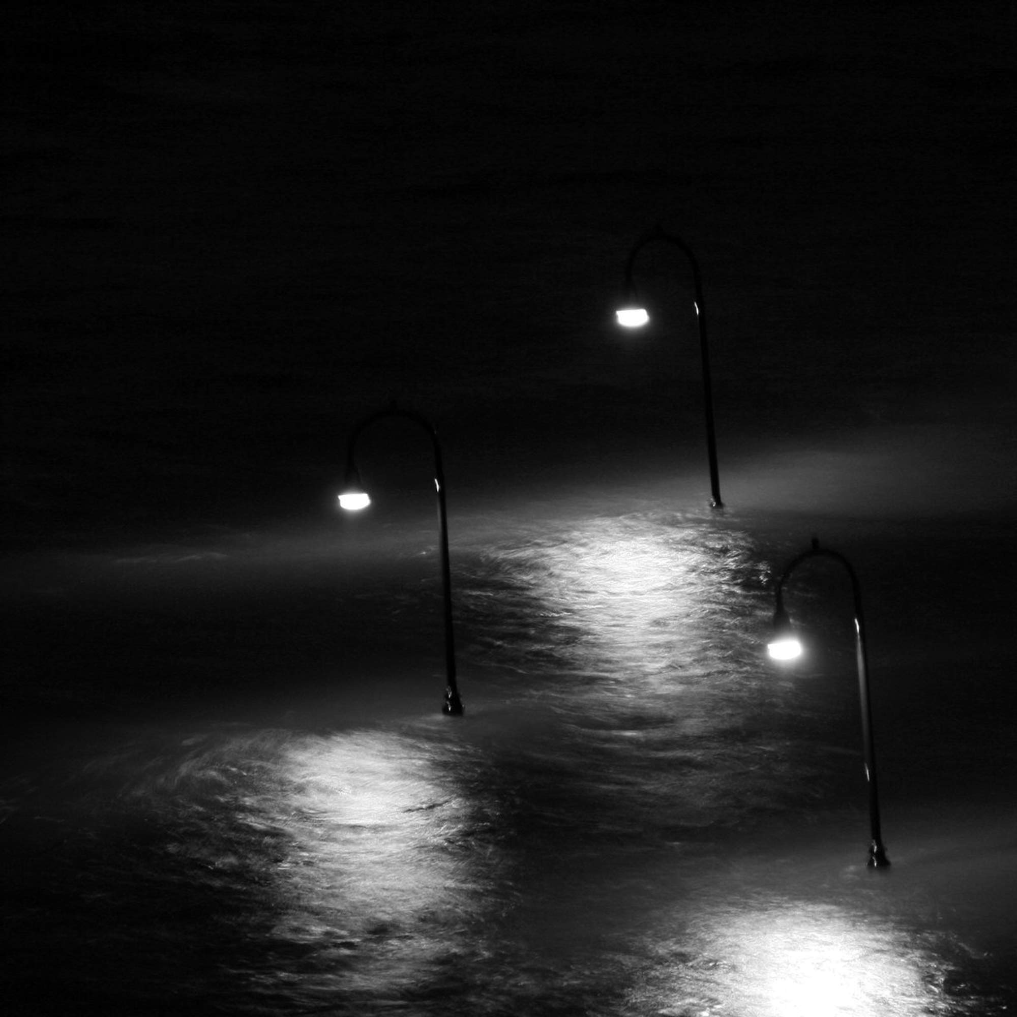 """Headphone Commute - """"... And Darkness Came"""""""