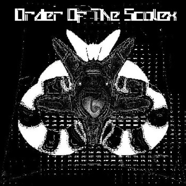 Scolex Recordings - Order Of The Scolex