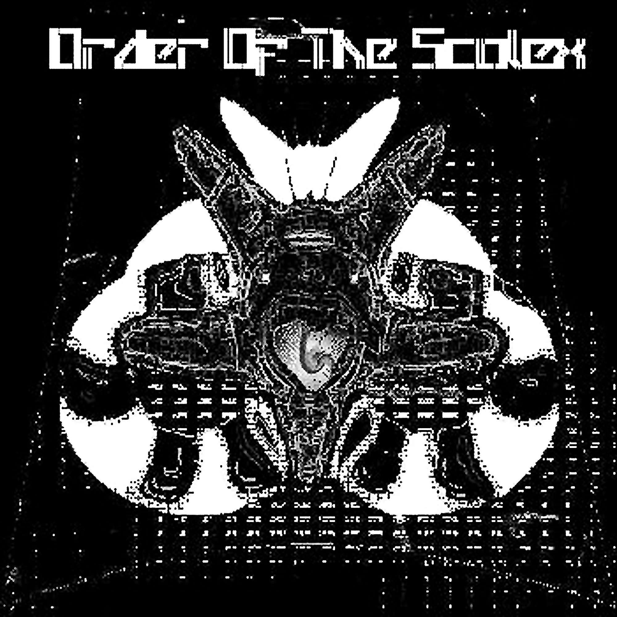 Scolex Recordings compilation Order Of The Scolex