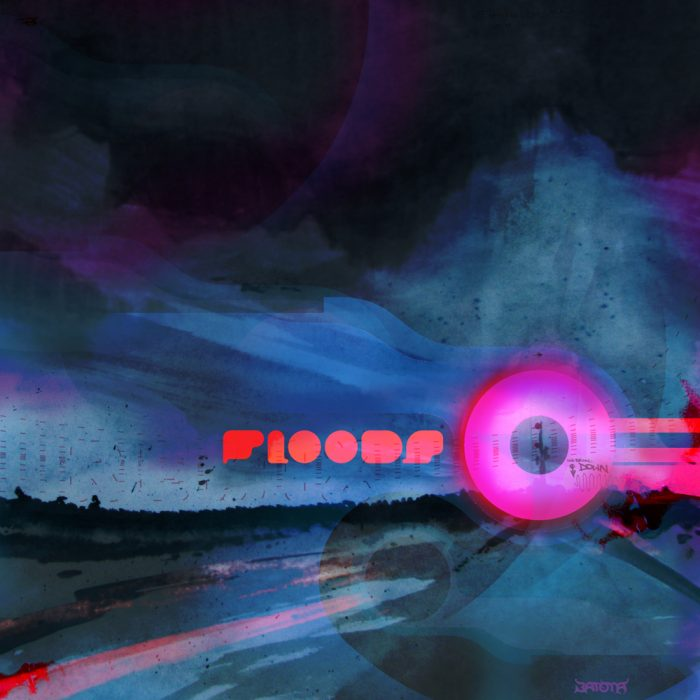 "Floods ● ""Intermission"" ● PATH16"