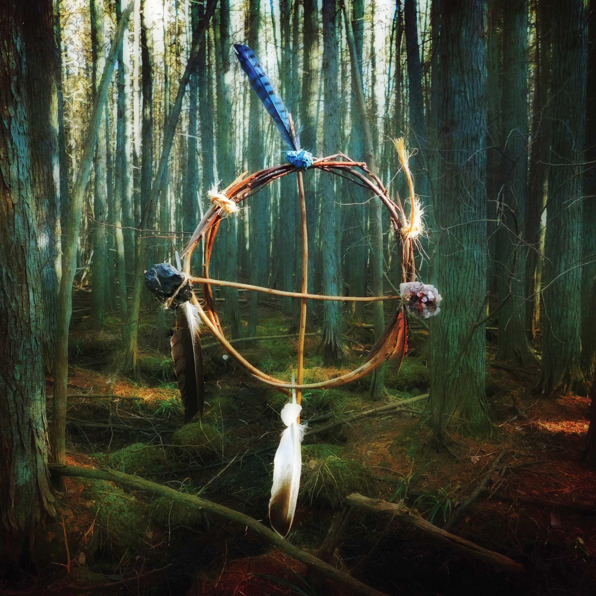 "Yung Coyote - ""Path Of Symbols"" - PATH21"