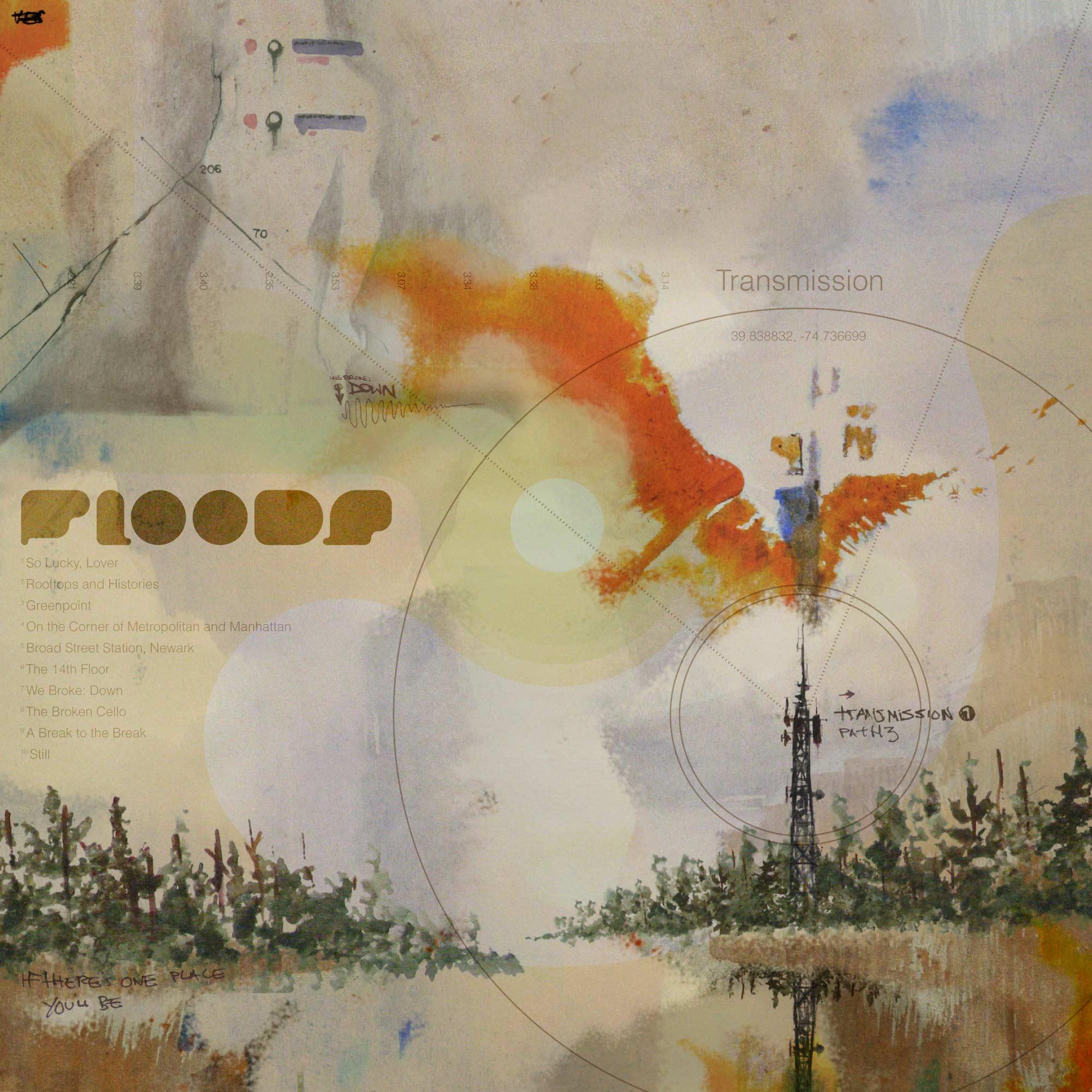 "Floods - ""Transmission"" - PATH3"