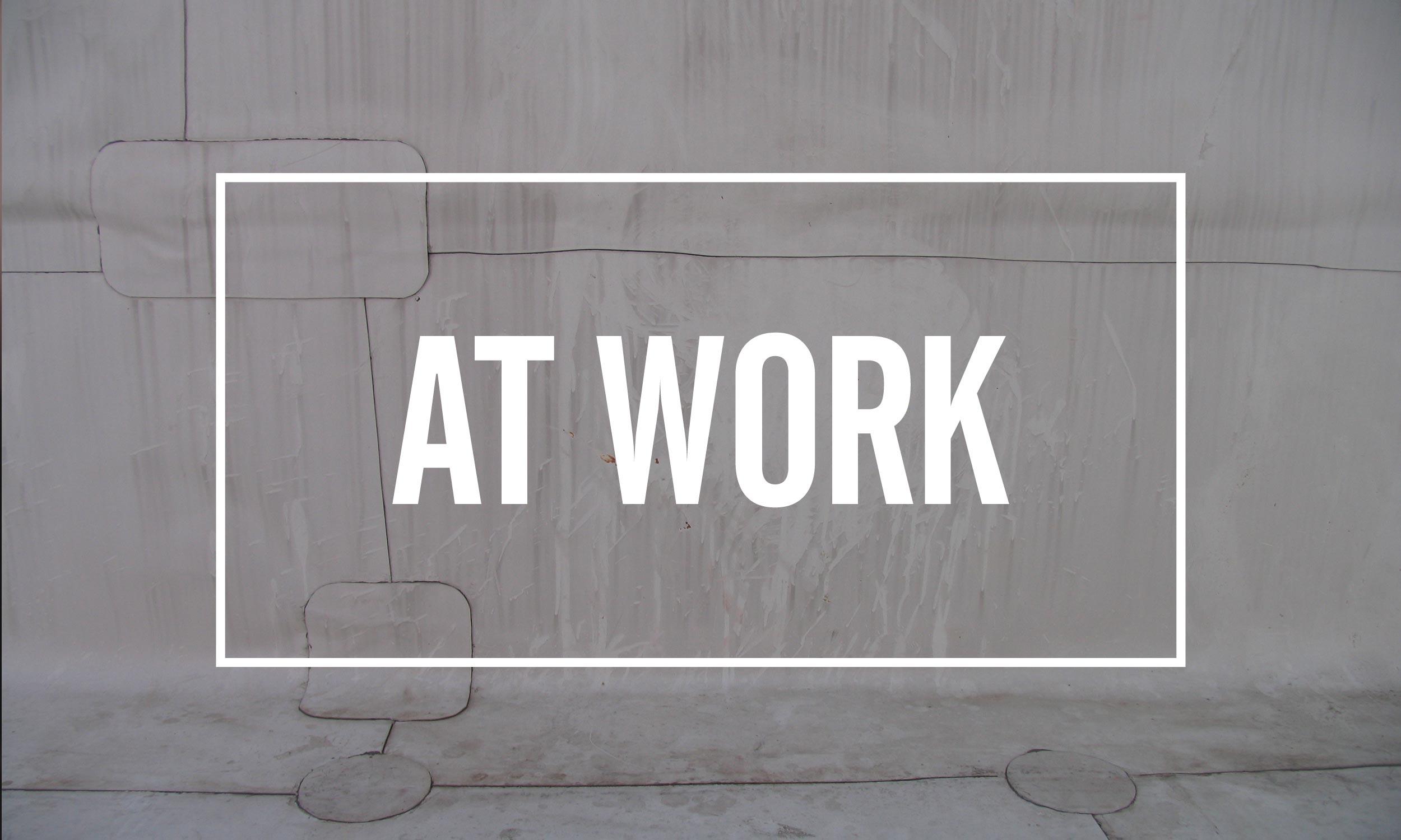 At Work • Batona Music