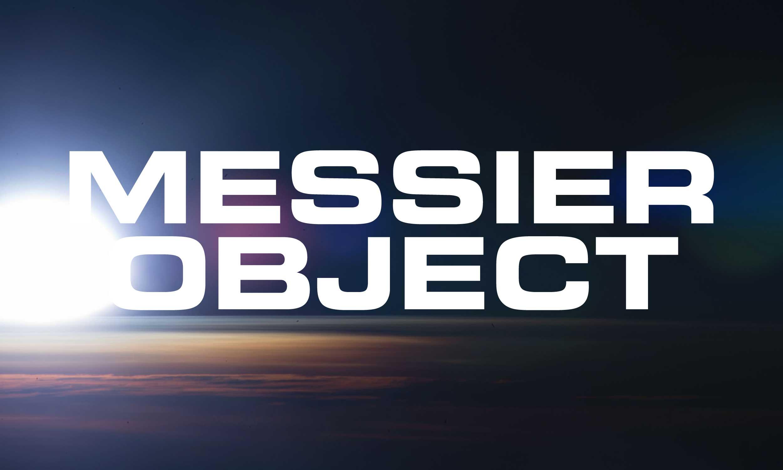 Messier Object • Batona Music