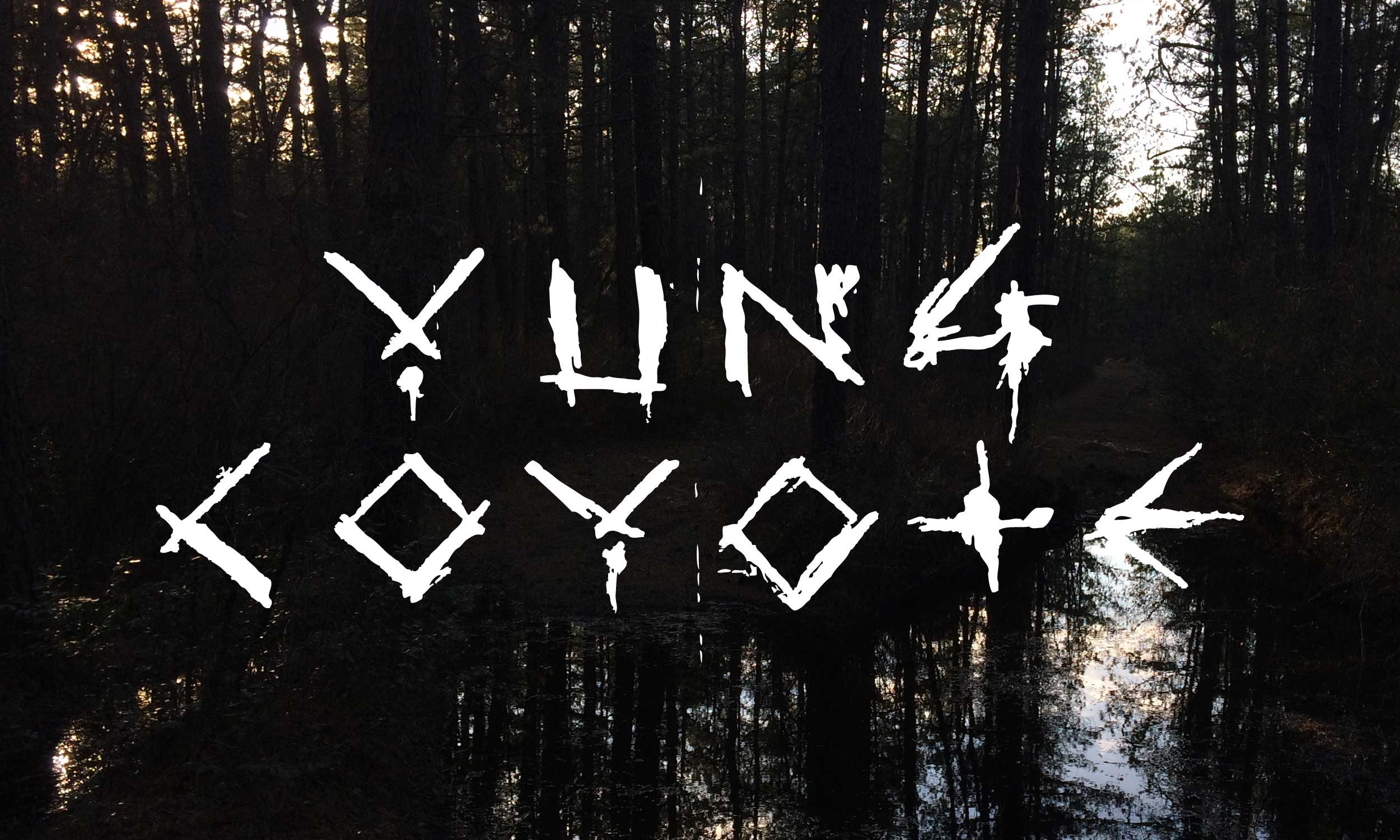Yung Coyote • Batona Music